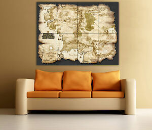 Large-Middle-Earth-Map-Poster-Lord-Of-The-Rings