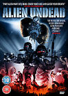 Alien Undead (DVD, 2011)