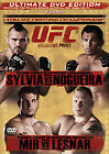 Ultimate Fighting Championship 81 - Breaking Point (DVD, 2008)