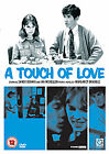 A Touch Of Love (DVD, 2008)