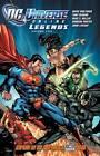DC Universe: Volume 2: Online Legends by Marv Wolfman, Antony Bedard (Paperback, 2012)