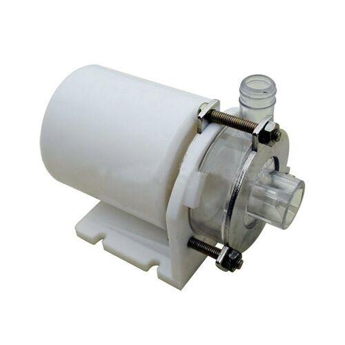 DC12V 108GPH High temperature 100'C Food Grade water pump Sous-vide beer brewing