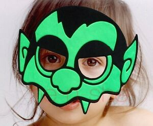 image is loading halloween mask for children kids baby boy girl - Kids Halloween Masks