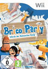 Brico Party (Nintendo Wii, 2010, DVD-Box)