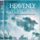Heavenly Adagios (2004)