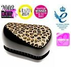 Tangle Teezer Compact Styler Professional Detangling Hair Brush Feline Grooby (5060173374204)