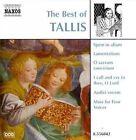 Thomas Tallis - The Best of Tallis (2009)