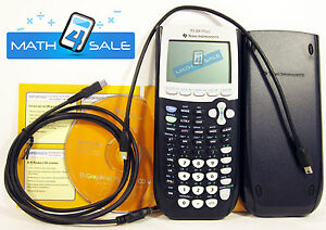 Texas-Instruments-TI-84-Plus-Graphing-Calculator-Ti84-TI84Plus-TI84-TI-84