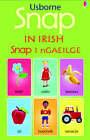 Snap Cards in Irish by Usborne Publishing Ltd (Cards, 2004)