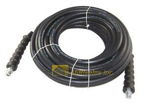 3-8-034-x-50-039-Pressure-Power-Washer-Hose-4000-PSI