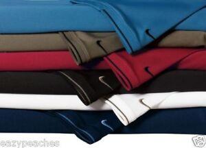 NIKE-GOLF-Mens-Size-S-L-XL-3XL-4XL-Dri-Fit-Polo-Sport-Shirts-with-Tipped-Trip