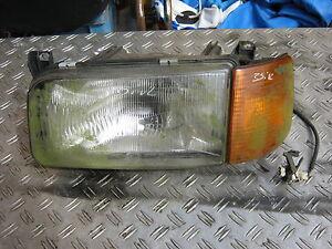 VW-Passat-35i-Frontscheinwerfer-v-L-mit-Blinker