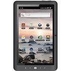 Coby Kyros MID1125 4GB, Wi-Fi, 10in - Silver