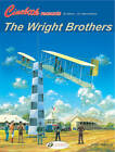 Cinebook Recounts the Wright Brothers by Jean Pierre Lefevre-Garros (Paperback, 2011)