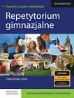 Repetytorium Gimnazjalne Student's Book with Downloadable Audio File by Anita Lewicka, Anna Kowalska (Mixed media product, 2011)