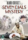 Agatha Christie's Seven Dial Mystery (DVD, 2008)