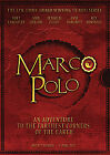 Marco Polo (DVD, 2008, 4-Disc Set)