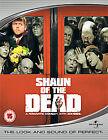 Shaun Of The Dead (HD DVD, 2007)