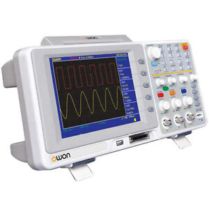 Owon-PDS8202T-200-MHz-Portable-Digital-Oscilloscope-with-LA-Function
