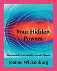 Your Hidden Powers by Joanne Wickenburg (Paperback, 2011)