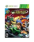 Ben 10: Galactic Racing (Microsoft Xbox 360, 2011)