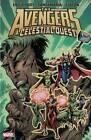 Avengers: Celestial Quest by Steve Englehart, Manuel Garcia (Paperback, 2012)
