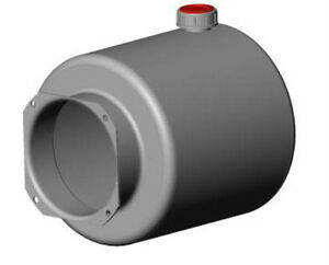 4 According to Oil Container for Hydraulic Power Units
