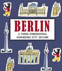 Berlin: Panorama Pops by Sarah McMenemy (Hardback, 2012)