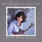 Rhonda Vincent - Back Home Again (2000)