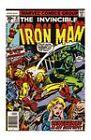 Iron Man #97 (Apr 1977, Marvel)