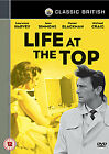 Life At The Top (DVD, 2011)