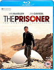 The Prisoner (Blu-ray, 2010, 2-Disc Set)