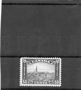 CANADA Sc 176(SG 302)*F-VF OG $200