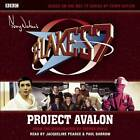 Blake's 7: Project Avalon by Trevor Hoyle (CD-Audio, 2013)