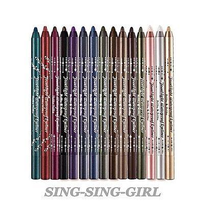 Holika Holika Jewel Light Waterproof Eyeliner 2.2g Choose 1! sing-sing-girl