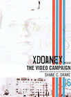 Various Artists - Xdoanex Presents (The Video Campaign/+DVD, 2005)