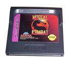 Mortal Kombat (Sega Game Gear, 1992)