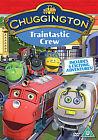 Chuggington - Traintastic Crew (DVD, 2011)