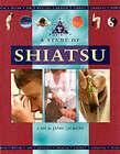 A Study of Shiatsu by Cass Jackson, Janie Jackson (Hardback, 2002)