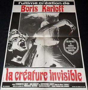 1967-The-Sorcerers-ORIGINAL-FRENCH-POSTER-Boris-Karloff-BRIT-CULT-HORROR