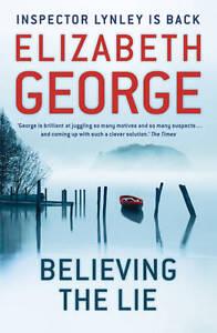 Believing-the-Lie-George-Elizabeth-Used-Good-Book