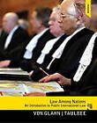 Law Among Nations: An Introduction to Public International Law by Gerhard von Glahn, James Larry Taulbee (Paperback, 2012)
