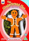 The Gingerbread Man - A Pinch Of Salt (DVD, 2007)
