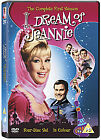 I Dream Of Jeannie - Series 1 - Complete (DVD, 2008, 4-Disc Set)