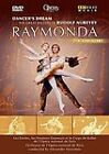 Dancer's Dream - The Great Ballets Of Rudolf Nureyev - Raymonda (DVD, 2009)