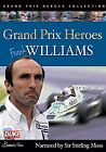 Frank Williams - Grand Prix Hero (DVD, 2011)