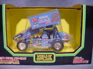 Racing Champions Diecast Sprint Cars