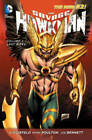 Savage Hawkman: Volume 2: Wanted by Rob Liefeld (Paperback, 2013)