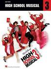High School Musical 3: Easy Piano Songbook by Hal Leonard Corporation (Paperback, 2008)