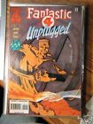 Fantastic Four Unplugged #2 (Oct 1995, Marvel)